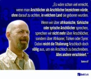 Arschloch_Denkfunk